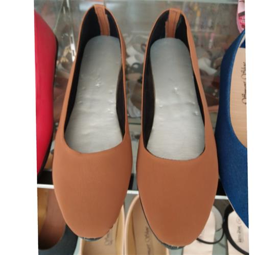 Ladies coat shoes