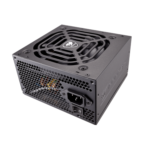 600W GAMING POWER SUPPLY