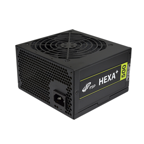 500W GAMING POWER SUPPLY