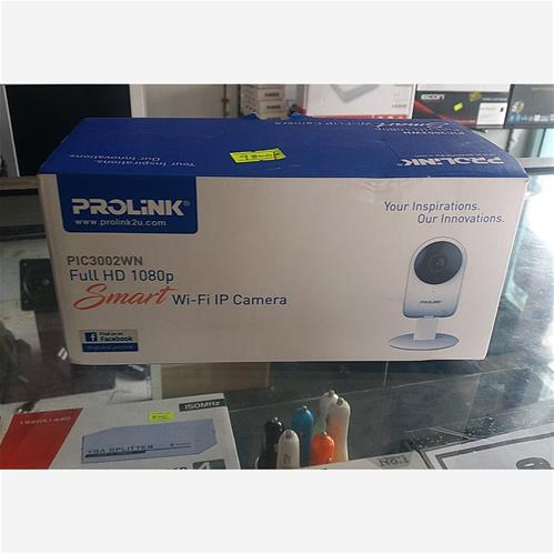 PROLINK wifi IP Cam
