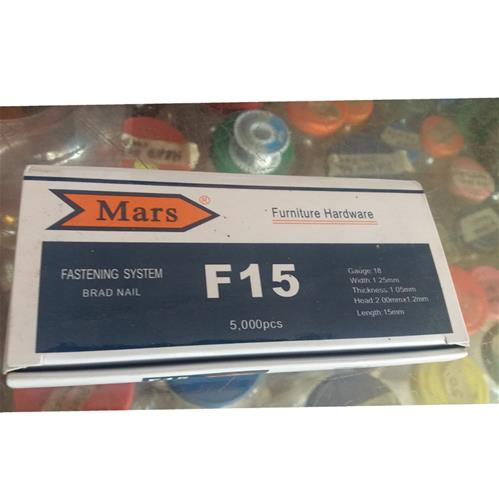F 15 Nail pin 5000pcs box