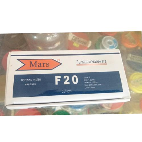 F 20 nail pin 5000pcs box