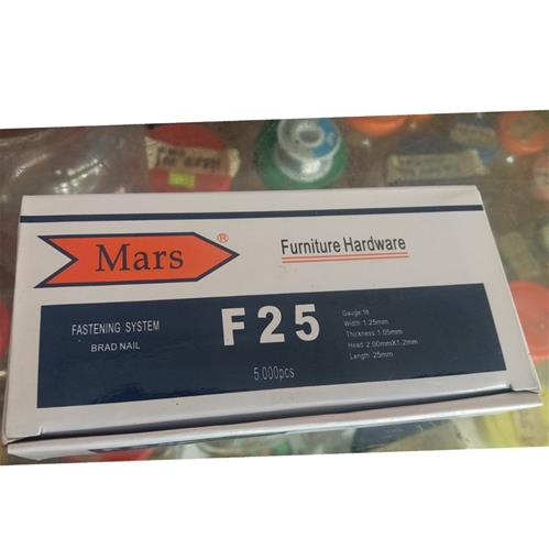 F 25 nail pin box 5000pcs