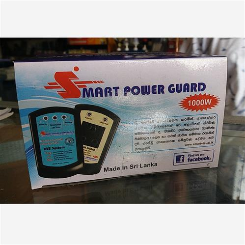 Smart Power Guard