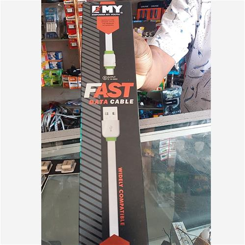 EMY Fast Data Cable